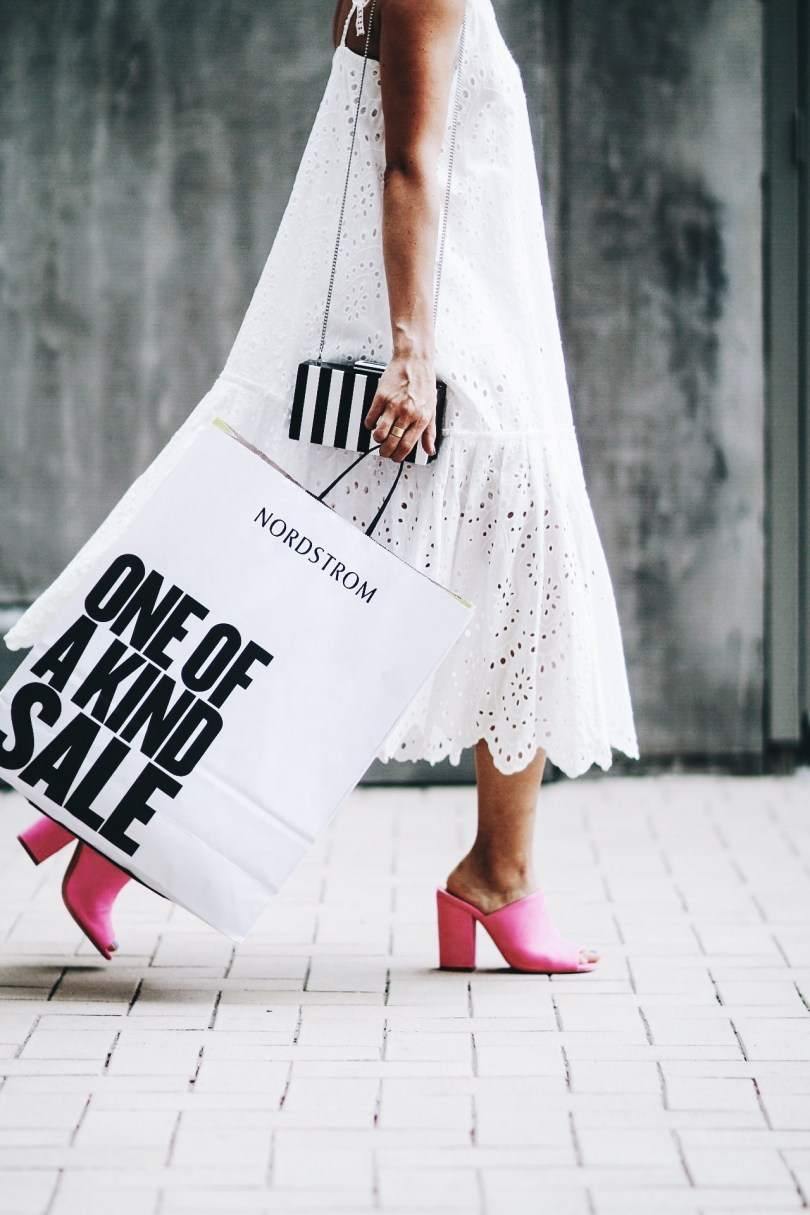 Alena Gidenko of modaprints.com shares her top picks for the Anniversary Nordstrom sale