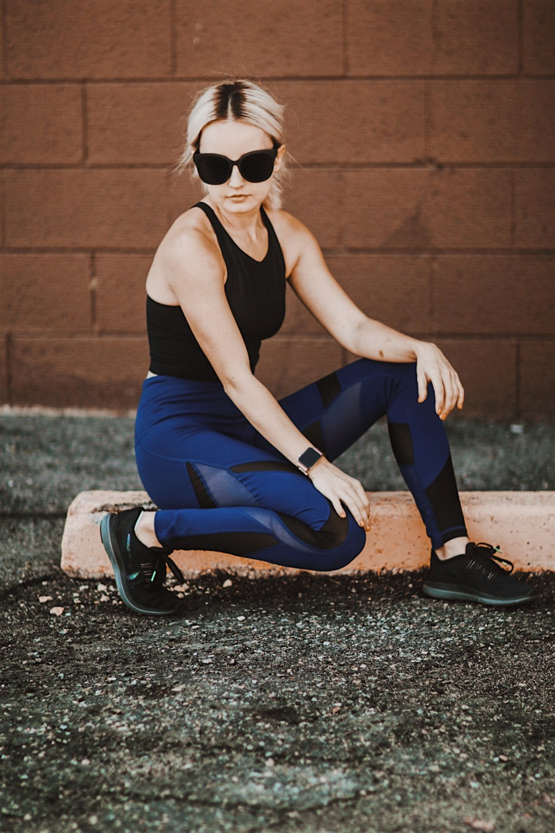 Alena Gidenko shares tips on what she does for working out and what she eats and how to stay fit