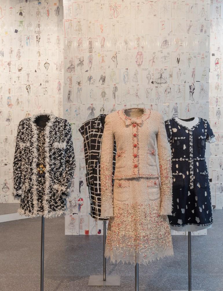 Chanel - Haute Couture - Chanel - Prêt-à-porter 003