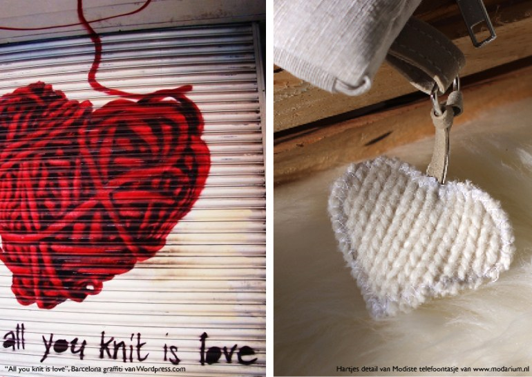 Modarium Liefde en hartjes moodboard 02