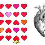 Modarium Liefde en hartjes moodboard 09 uitgelicht
