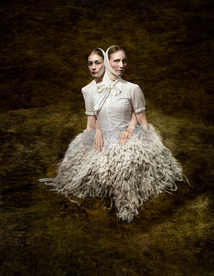 Guðrun-Guðrun-Girls-as-Twins-By-Cooper-Gorfer-from-The Weather Diaries-for-Nordic-Fashion-Biennale