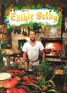 Modarium beeld van Edible Selby boekomslag