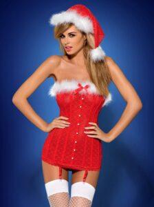 lingerie-natalizia-santababe-corsetto