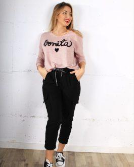 Camiseta Bonita