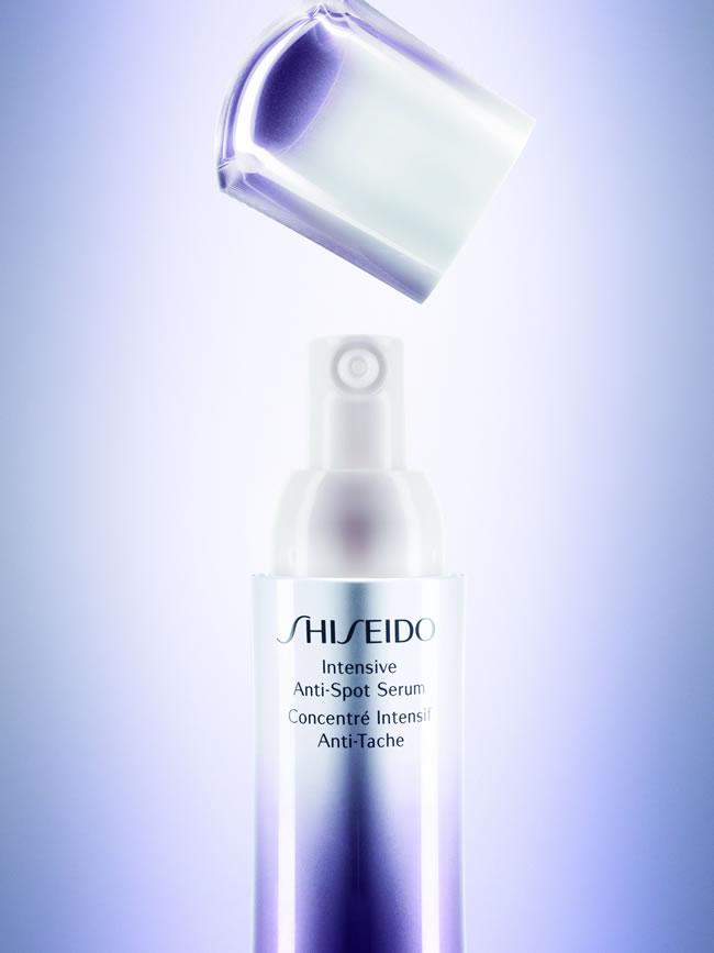 Kozmetik dünyasının önde gelen markalarından Shiseido, cilt lekelerini gidermek için Shiseido Intensive Anti Spot Serum'u hazırladı.