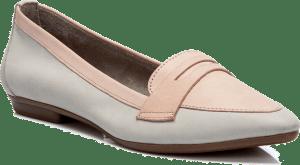 Tergan markası pastel renkleri kullanarak her hanımın yaz günlerinde rahatlıkla, evde, caddede, plajda giyebileceği ayakkabılar tasarlamış.