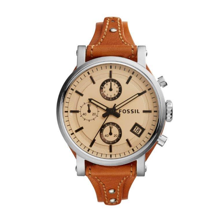 Outdoor saat modelleri tasarımının zirvesi Fossil saatlerinin etkisinde