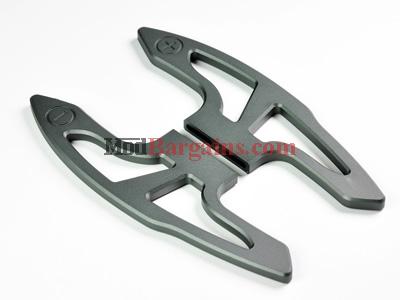 Get BMW E9X M3 Paddle Shifters at ModBargains.com