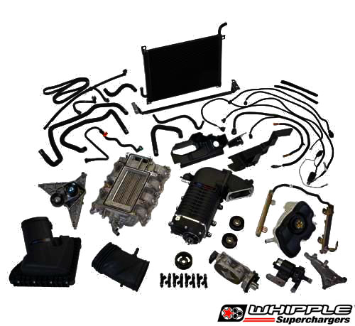 Roots Supercharger Kits: Best Mods For Ford Mustang GT [S197] 2005-14 & 5.0L Coyote V8