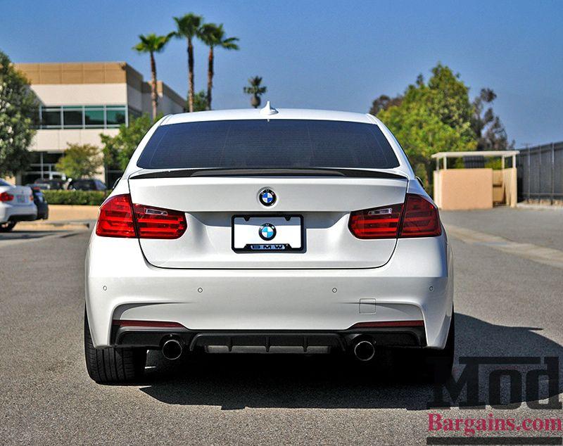 5 Best Mods for BMW F30 335i, 328i, 320i & 335d