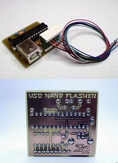 360 USB Nand Flasher Modchip Central Ltd