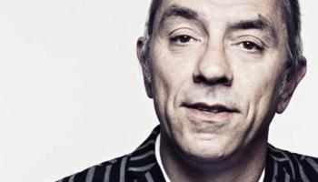 Interview with Eddie Piller (DJ and Acid Jazz founder)