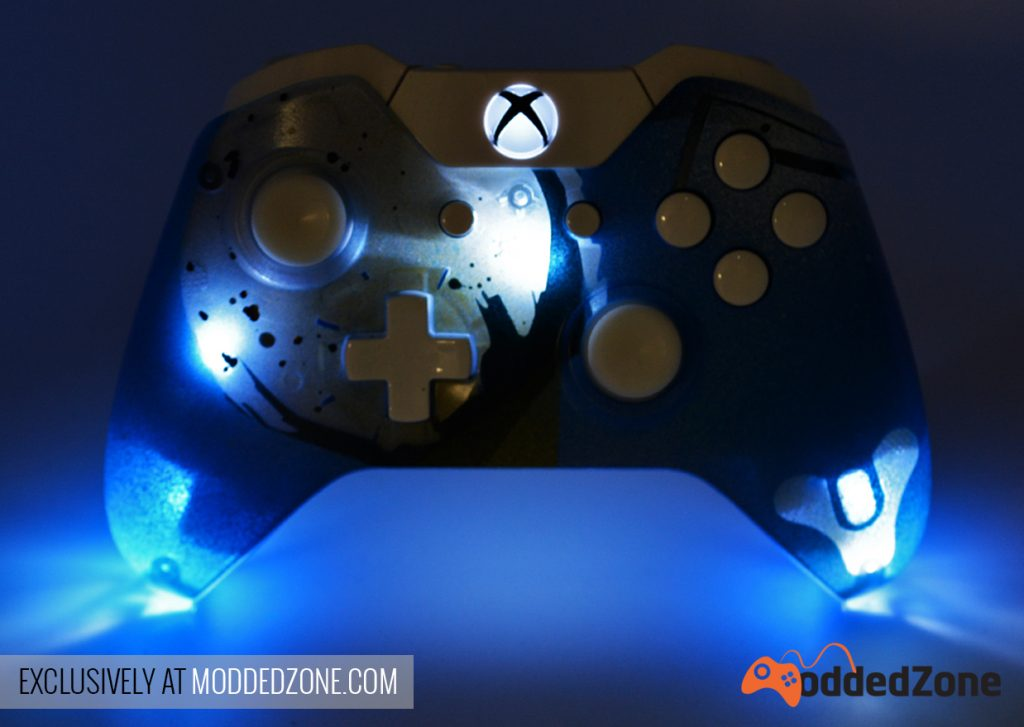 Check Out Our New Release DESTINY Xbox One Modded