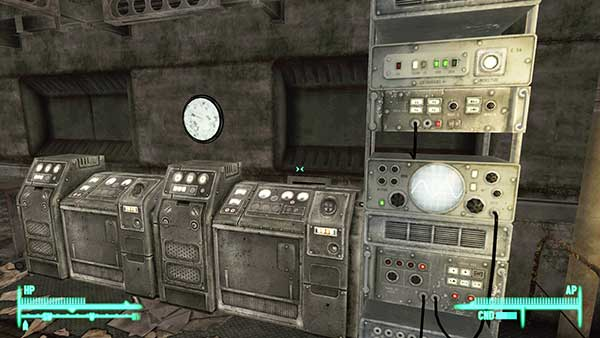 how to get infinite caps in fallout 3 pc