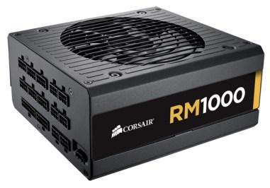 Corsair RM Series 1000 W Review   techPowerUp