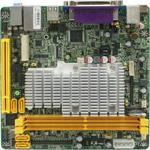 Jetway JNC96FL-510-LF Mini ITX