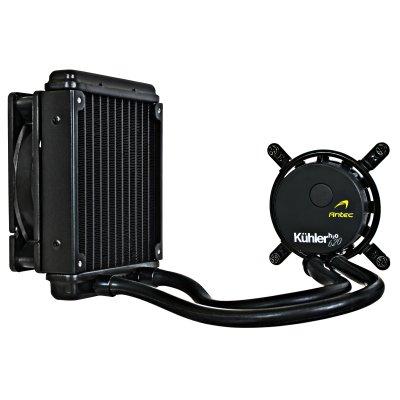 Antec Kuhler H20 620 CPU Water Cooler