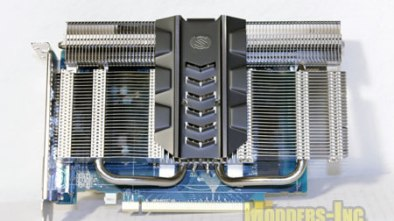 Sapphire HD 7750 Ultimate Video Card
