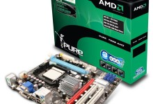Sapphire Pure 785G Mother board