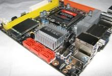 Zotac H55ITX-C-E Motherboard
