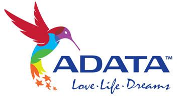 ADATA-Logo