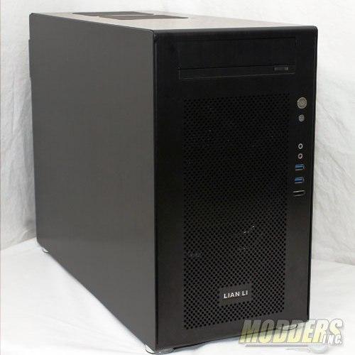 Lian Li PC-V700 Mid tower Case
