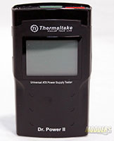 Thermaltake Dr.Power II PSU Tester