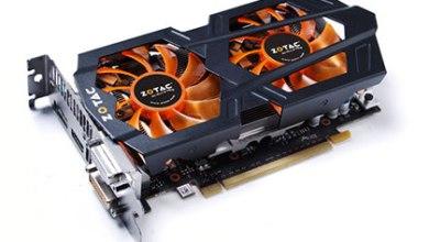 Zotac GTX650 Boost