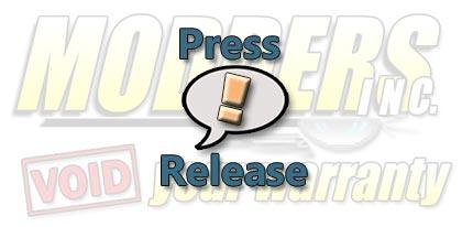 Modders-Inc Hardware Press Release News