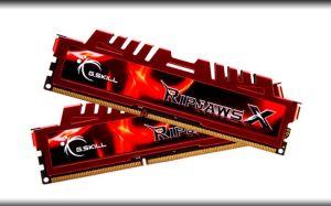 Ripjaws X Two Sticks Web