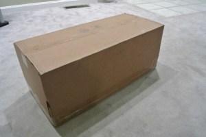 TT Keyboard in Box