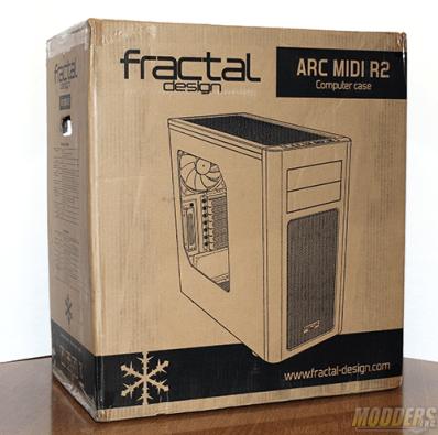 Fractal Midi R2 #1