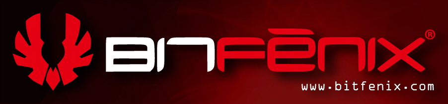 BitFenix Fury PSU
