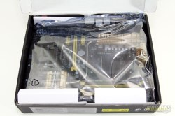 ASUS A88x-Pro Motherboard Packaging