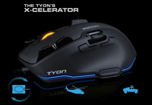 ROCCAT Tyon Mouse 1