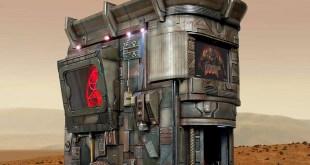 Doom 3 Case Mod by CrimsonSky
