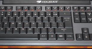 Cougar KB-1