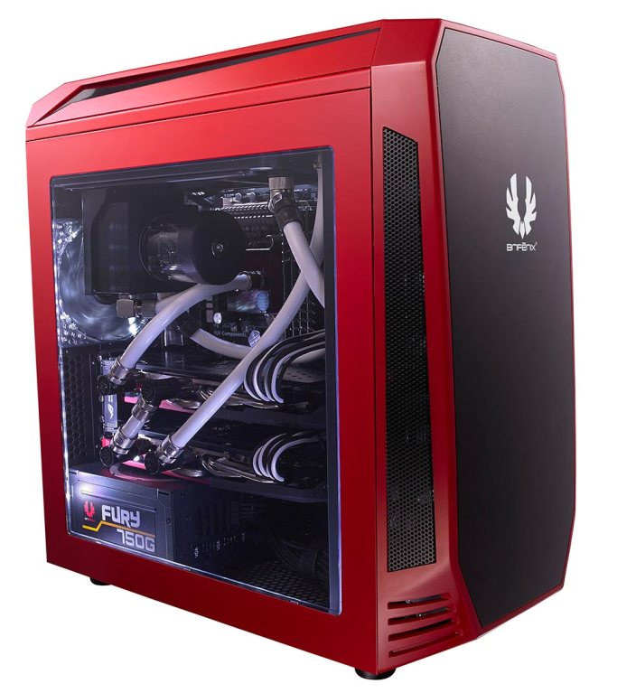 Aegis-Red-LCD-FT-45-Water