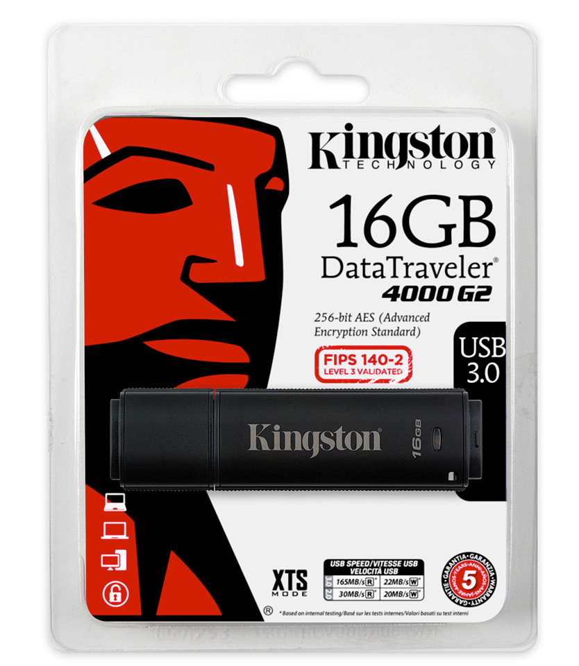 kingstondt4000g29c