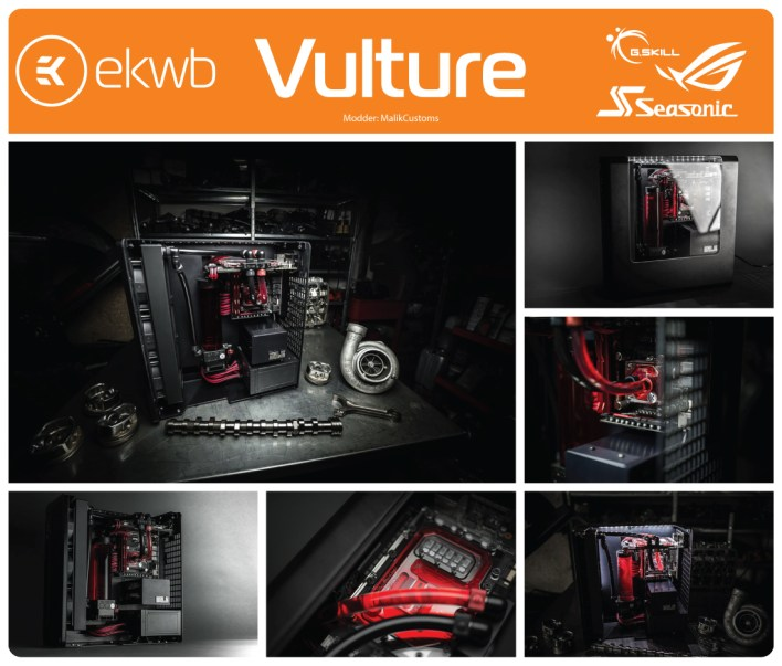 Vulture by MalikCustoms