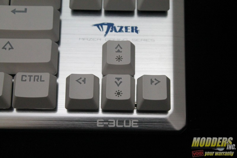 computer area lighting e blue mazer k727 mechanical keyboard review page 2 of 3