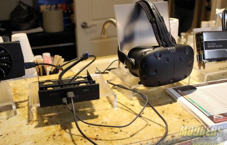 EVGA GTX 980 Ti VR Edition
