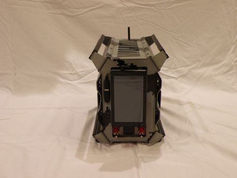 MPD-01 by Craig Brugger