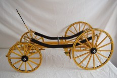 Wells Fargo Stage Coach by MPC