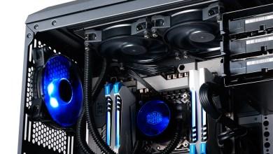 Cooler Master MasterLiquid Pro