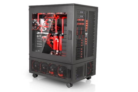 Thermaltake TT Premium Core WP200 Super Tower Chassis_1