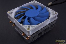 Silverstone AR06 CPU Cooler