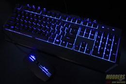 Cooler Master Devastator II Keyboard+Mouse Combo