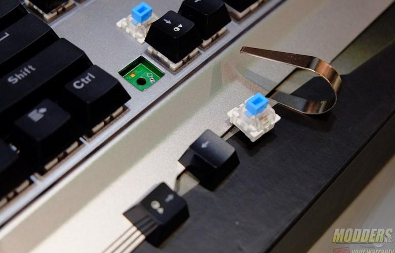 Biostar Gaming Keyboard